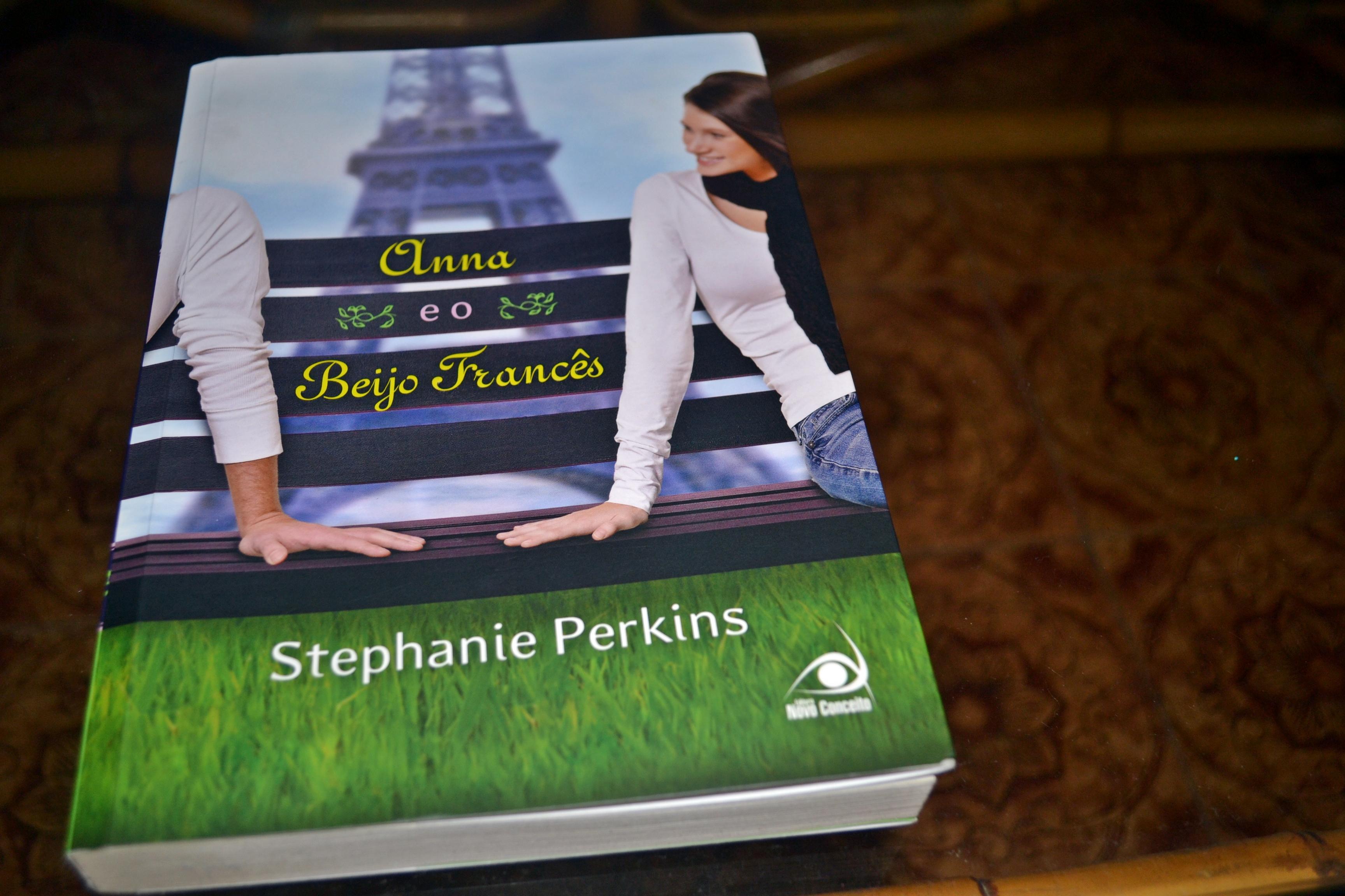 Anna e o Beijo Francês Psycho Reader #693D18 3456 2304