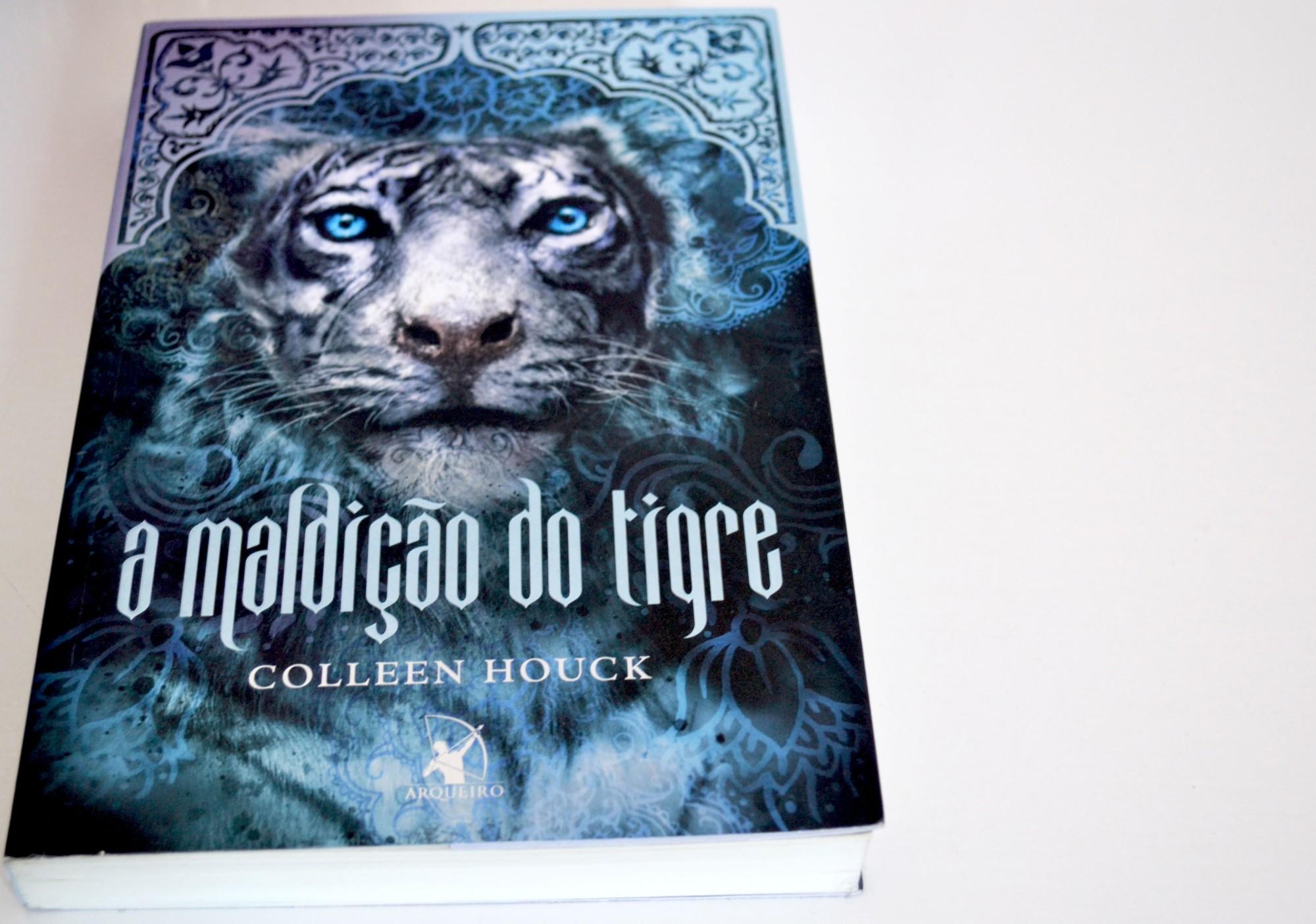 Resultado de imagem para a maldição do tigre
