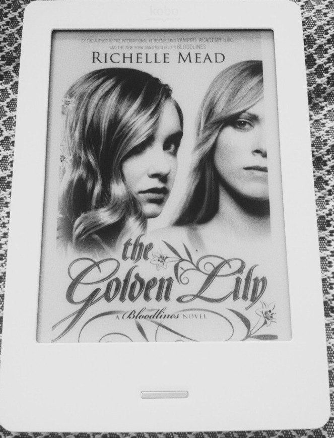 mead_richelle_bloodlines_vol2_the_golden_lily