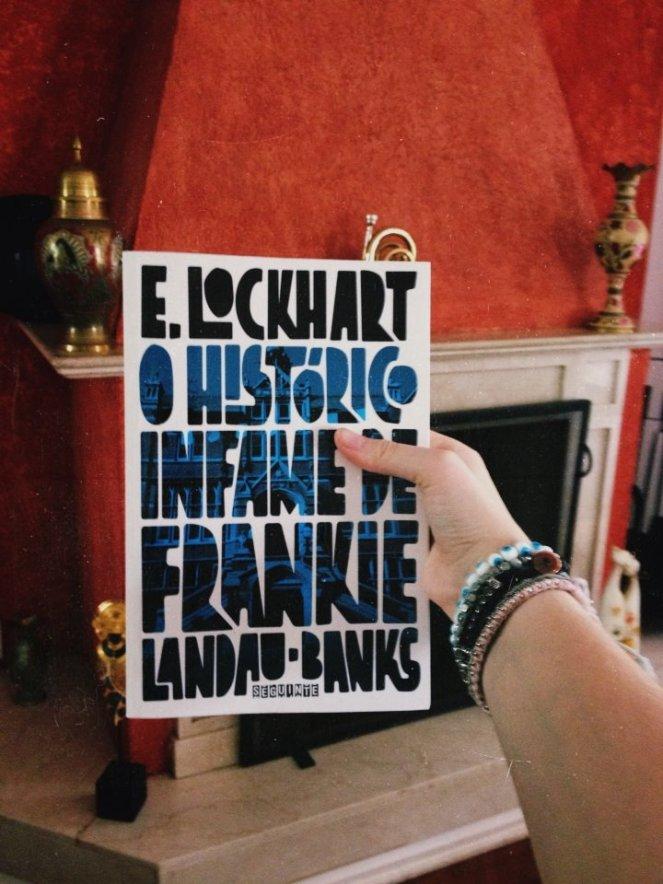 O Histórico Infame de Frankie Landau-Banks