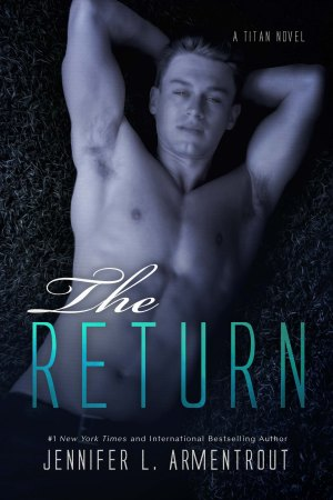 THE-RETURN_ARMENTROUT_Oct2014cover